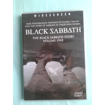 Black Sabbath Story Vol One - Ozzy Years