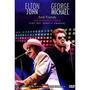 Dvd Elton John George Michael And Friends Novo Lacrado