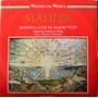 Lp Mahler - Sinfonia Nº 1, Em Ré Maior ( Titâ )