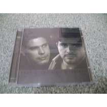 Cd - Zeze Di Camargo E Luciano Album De 2003