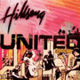 Cd Hillsong United - Look To You