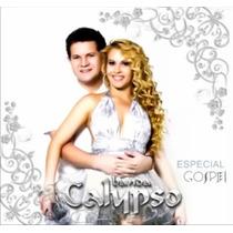 Cd Banda Calypso Especial Gospel - Ed. Especial