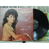 Joanna Vida Amor Lp Rca Victor 1982 Estéreo Encarte