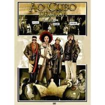 Ao Cubo - Dvd - Década - Original - Sony Music