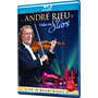 André Rieu -under The Stars - Live In Maastricht V - Blu-ray