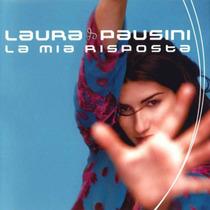 Cd Lacrado Laura Pausini La Mia Risposta 1998