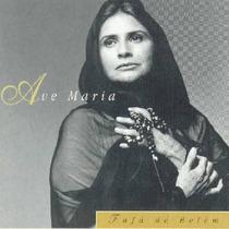 Cd Lacrado Fafa De Belem Ave Maria 1997