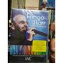 Dvd - Ringo Star And The Roundheads - Live Novo (lacrado)