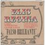 Compacto Vinil Elis Regina - Falso Brilhante - 1976 - Philip