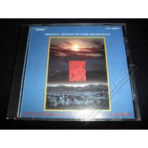 Cd Red Dawn / Soundtrack - Basil Poledouris - Intrada/1985
