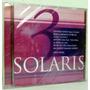 Cd Solaris - Solaris Volume 3 ( New Age )