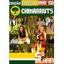 Chimarruts - Só Pra Brilhar Dvd + Cd (especial Lacrado)