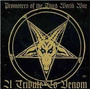 Cd Tribute To Venom Promoters Of The Third World War - Impor