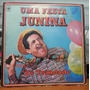 Zé Trindade - Uma Festa Junina Com Zé Trindade - 1978 (lp)