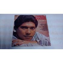Lp Vinil - Carlos Santos Vol. 4