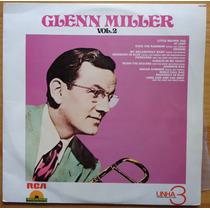 Glenn Miller Lp Disco De Ouro Vol. 2 1979 Stereo