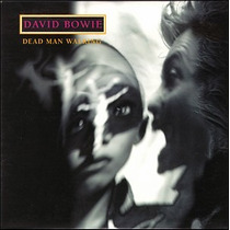 Cd-single-david Bowie-dead Man Walking-4 Versões-importado