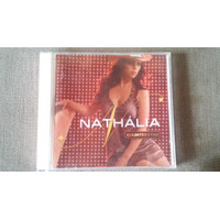 Cd Nathália - Countrystar