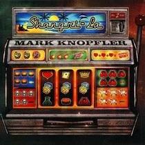 Cd - Mark Knopfler ( Dire Straits)- Shangri-la - Lacrado