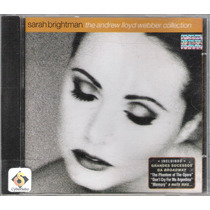 Cd Sarah Brightman - The Andrew Lloyd Webber Collection
