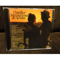 O Melhor Internacional De Novelas - Cdmusicclub - 1990