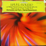Lp - Maurice Ravel - Bolero - Daniel Barenboim Vinil Raro