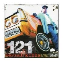 Pastor Ton - 121 Serial Killa Gangsta Gospel (rap Nacional)