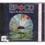 Cd Sp+cd Drogaria São Paulo Collection Discs Música Clássica