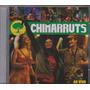 Chimarruts - Cd - Veja O Video.