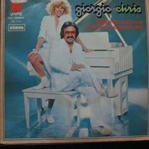 Giorgio And Chris - Loves In You´loves´ Compacto Vinil Raro