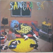 Sandra Sa Lp Disco Vinil Retratos E Canções