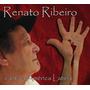 Cd De Músicas Latinas, Folclore & Mpb, Com Renato Ribeiro