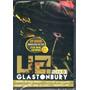 Dvd U2 Glastonbury Live 2011 - Novo Lacrado Raro