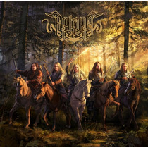 Arkona - Decade Of Glory (álbum Duplo - Novo)