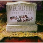 Cd - Megadeth - Still Alive And Well 1985-2002 - Lacrado
