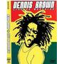 Dvd - Dennis Brown - Live At Montreux - 1979