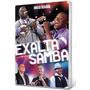 Dvd Exaltasamba - Nossa Historia (3cds + 1 Dvd)