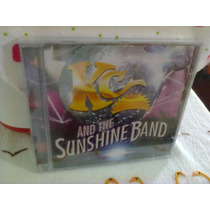 Cd Kc The Sunshine Band @ Hits (lacrado) Frete Grátis
