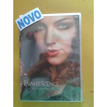 Dvd / Evanescence Live In Germany 2003