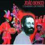 Cd João Bosco - Comissão De Frente (1982)
