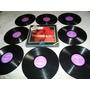 Lps Hit Parade International Festival/box Com 8 Discos/ 1980