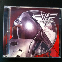 Cd + Dvd - Van Halen - A Different Kind Of Truth