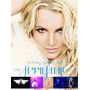 Britney Spears Live The Femme Fatale Tour Dvd Original