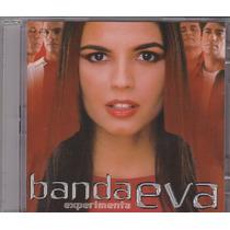 Banda Eva (emanuelle Araujo) - Cd - Veja O Video.