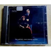 Nós Leny Andrade E Cesar Camargo Mariano-cd.