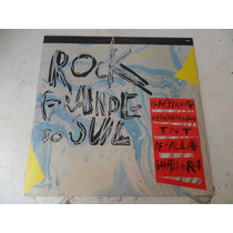 Rock Grande Do Sul - Replicantes Engenheiros Tnt Lp Vinil