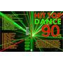 Hit Top Dance 90s - Melhores Videos Em Dvd