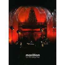 Marillion Live From Cadogan Hall 2 Dvds Novos Raros Lacrados