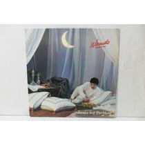 Lp - Vinil - Wando - Tenda Dos Prazeres - 1990 C/ Encarte