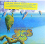 Yes - The Studio Albums 1969 - 1987 - 12 Cd